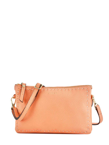 Crossbody Bag Tradition Leather Etrier Orange tradition EHER30